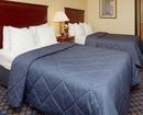 Comfort Inn and Suites Grand Blanc