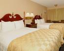 Mackinaw City Clarion Hotel Beachfront