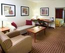 Quality Suites Hotel