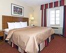 Comfort Suites Blaine Hotel