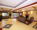 Comfort Suites Stevensville Hotel
