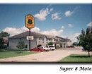 Super 8 Motel - Anoka
