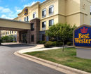 Best Western Regency Plaza Hotel