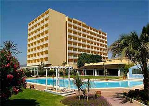 Hotel  Etoiles Malaga Espagne