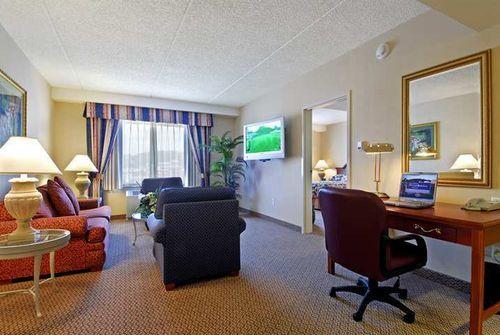 photo gallery - Hilton Garden Inn Rockaway