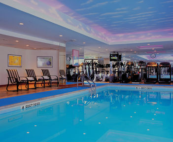 Hotels Near City New York Infos