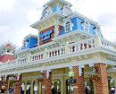 Geauga Lake Hotel