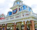 Geauga Lake Hotel