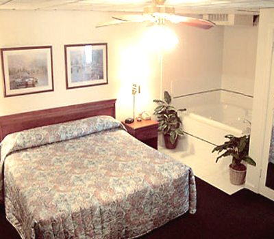 Photo Gallery - El Patio Motel Erie, Hotel Null. Limited Time Offer!