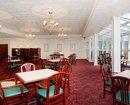 Comfort Suites Scranton Hotel