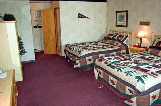 Adirondack Lodge Old Forge Hotel Null Limited Time Offer