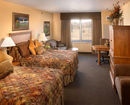 Clubhouse Hotel And Suites Sioux Falls