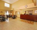 Comfort Suites Delavan Hotel
