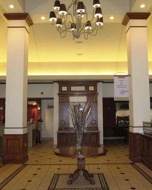 photo gallery - Hilton Garden Inn Cleveland Airport