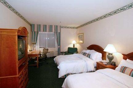Motel 6 Palm Springs Rancho Mirage Palm Desert, Hotel null