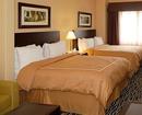 Comfort Suites Rosemead Hotel