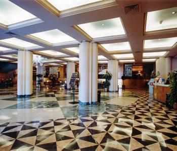 hotel san anton de granada: