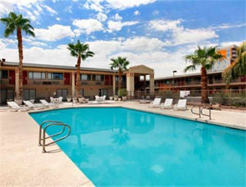 Super 8 Tempe Tempe Hotel Null Limited Time Offer