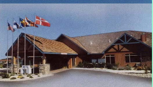 Scandinavian Lodge Sister Bay Hotel Null Limited Time Offer