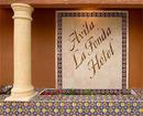 Avila La Fonda Hotel