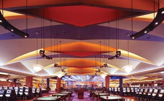 morongo casino hotel offer code