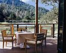 Calistoga Ranch Hotel