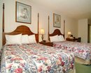 Clarion Carriage House Inn Del Mar Inn
