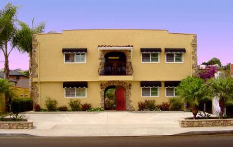 Leucadia Beach Inn Encinitas, Hotel null  Limited Time Offer!