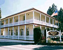 The Groveland Hotel at Yosemite National