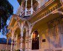 Victorian Mansion At Los Alamos