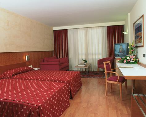 Catalonia barcelona 505 hotel barcelona espagne prix for Hotel pas cher catalogne