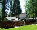 McCloud Railroad House B&B