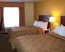 Comfort Inn and Suites Cedar City