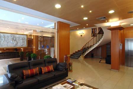 Best Western Premier Hotel Dante Barcelona Hotel Spain