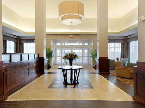 photo gallery - Hilton Garden Inn Billings Mt