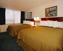 Quality Inn Ponderosa Hotel