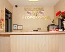 Econo Lodge East Port