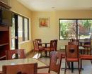 Comfort Suites Vacaville Hotel