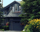 Alaska's North Country Castle B&B