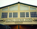 King Eider Inn of Barrow, Alaska