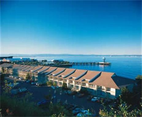 Port angeles casino