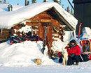 Arctic Chalet