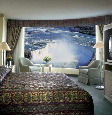 Embassy Suites Niagara Falls Fallsview Niagara Falls Hotel Canada