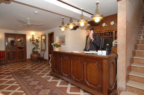 Hotel nuovo teson hotel venice null prix r servation for Prix hotel moins cher