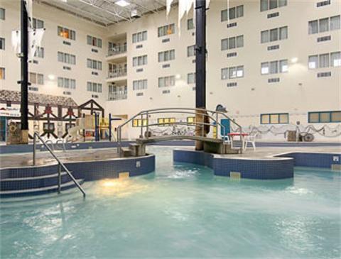 Alberta Hotels Infos