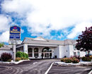 Best Western Plus Couchiching Inn & Suites