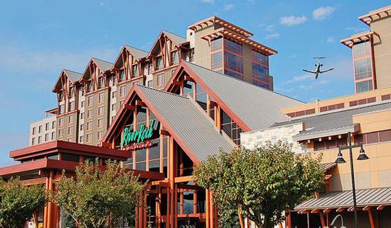 H tels colombie britannique pas cher for Hotels pas cher