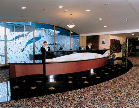Victoria Inn Hotel and Convention Center Winnipeg Winnipeg