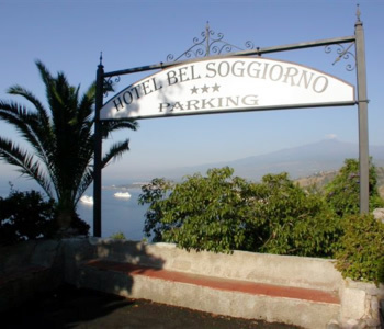 Hotel Bel Soggiorno, Taormina - Hotel in Italien. Jetzt 30% günstiger