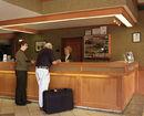 Sandman Vernon Hotel